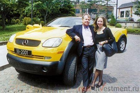 Джим Роджерс - легендарный инвестор